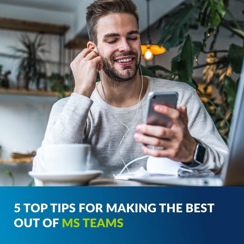 Teams Blog