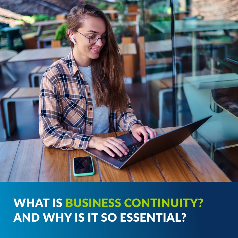 Business Continuity blog