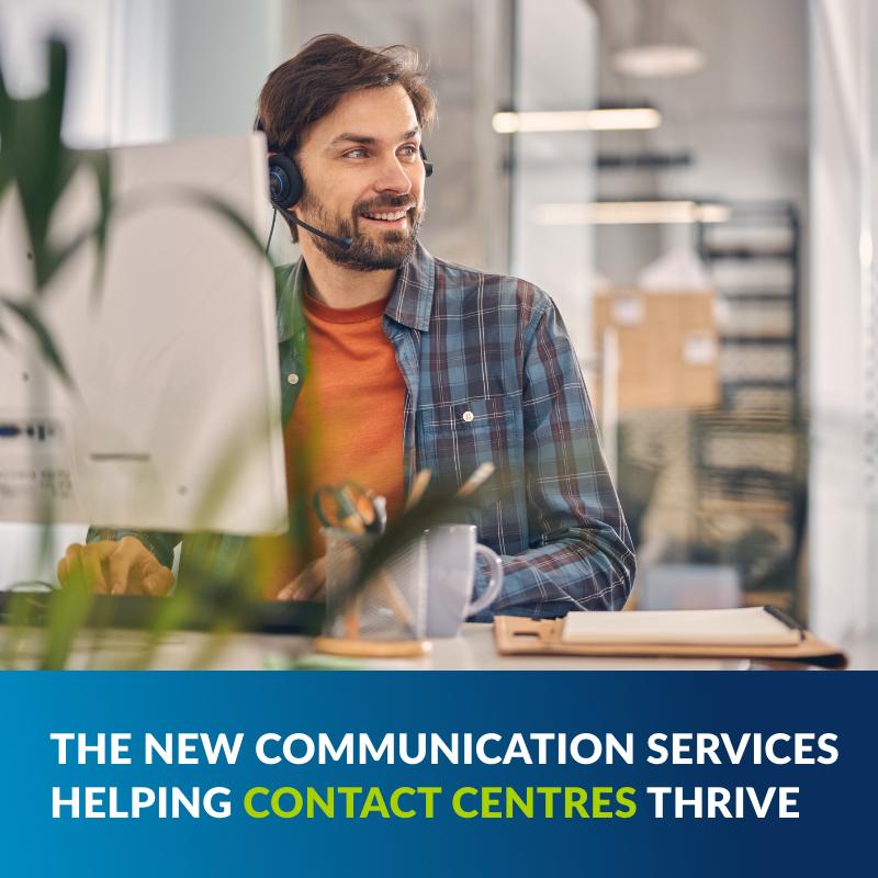 Contact Centre blog