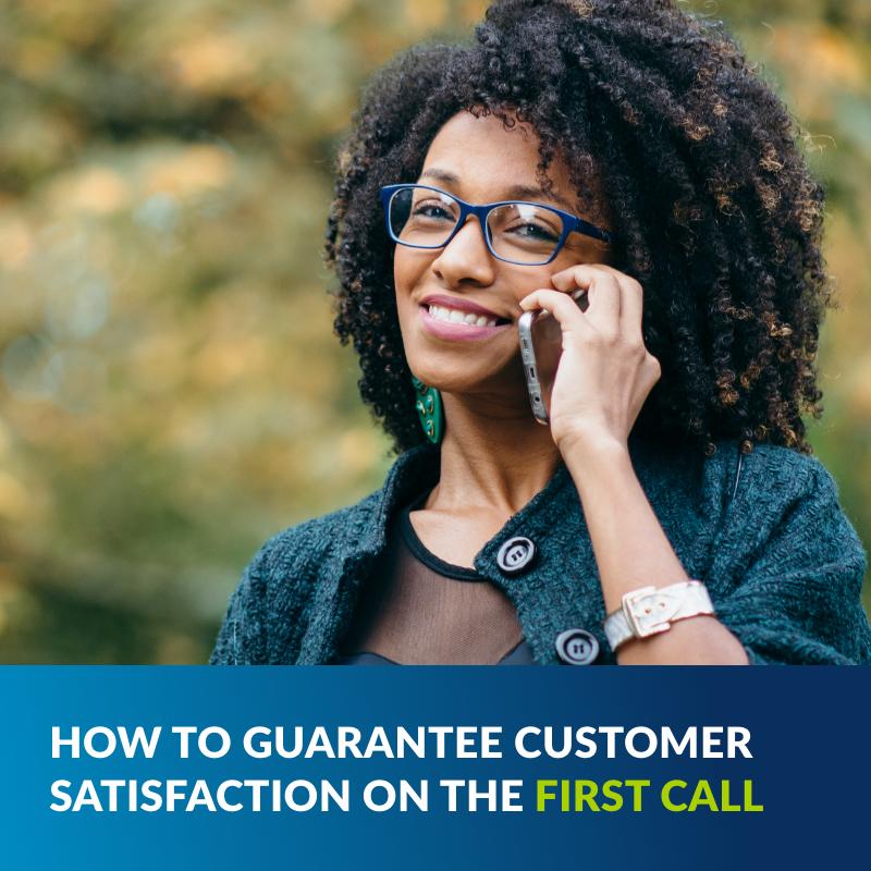 Customer satisfaction blog