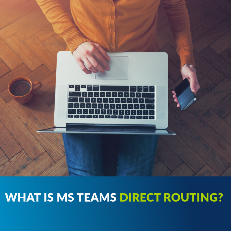 Direct routing blog
