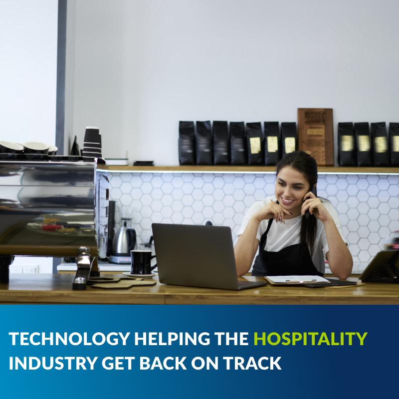 Hospitality communications blog