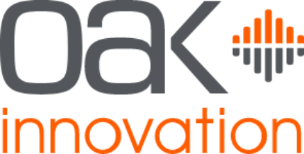 Oak innovation logo