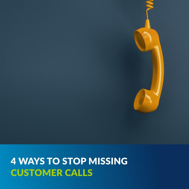 Missed Calls blog