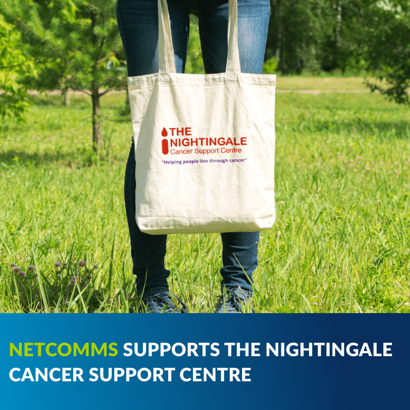 Nightingale support blog
