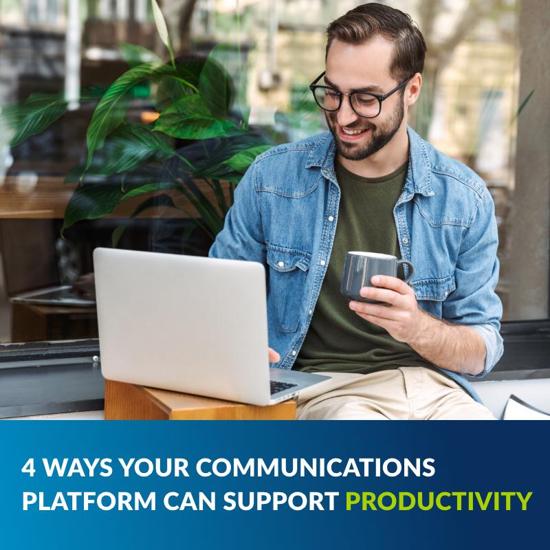 Productivity blog