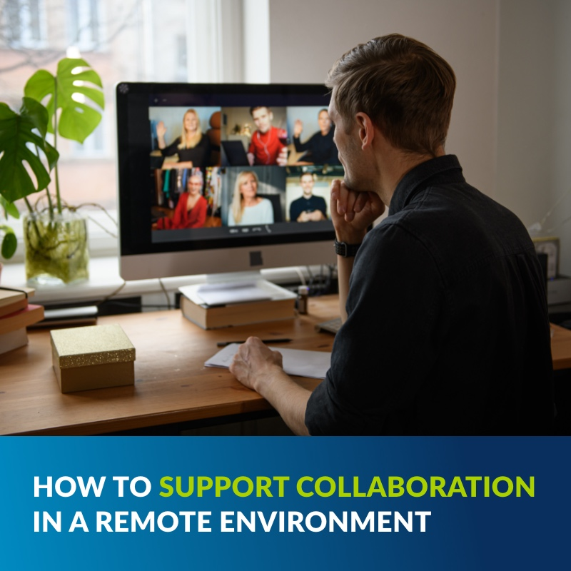 Remote Collaboration Blog