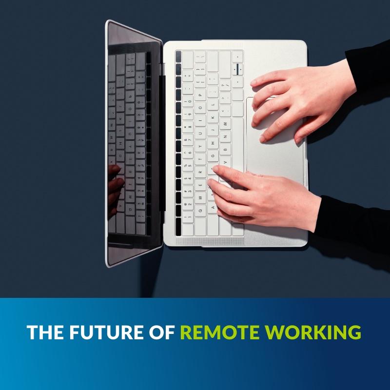 Remote Working blog